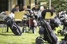 Eventi aziendali in campo da golf
